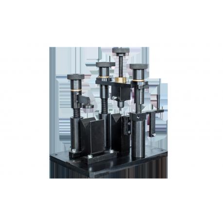 MS200 - Система заправки амортизаторів газом - 1