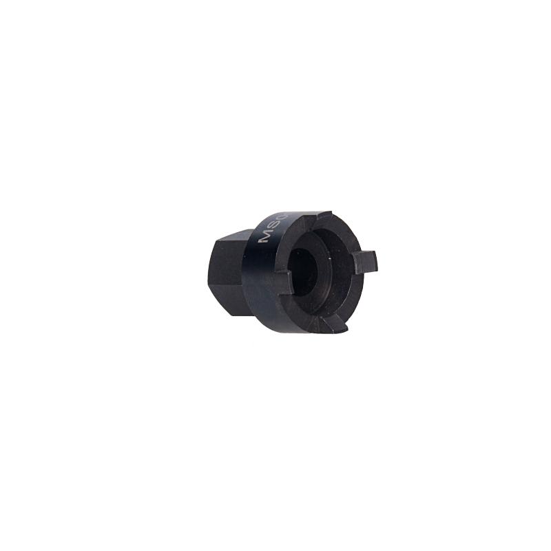 MS00009 - Ключ для монтажу / демонтажу нижньої гайки черв'ячного механізму кермової рейки
