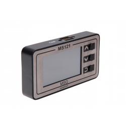 MS121 - Тестер електромагнітних клапанів і муфт компресорів автокондиціонерів