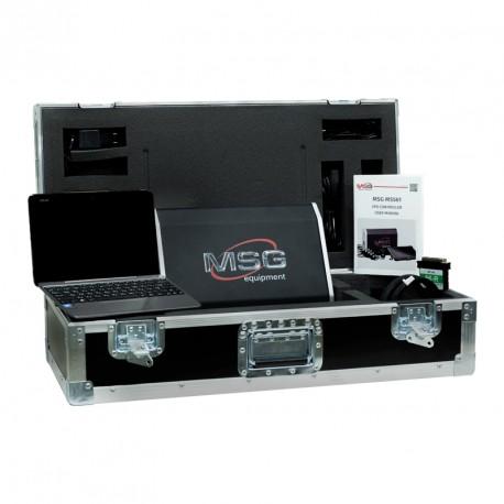 Контроллер ЭУР MSG MS561