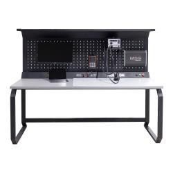 MS570 – Робочий стіл майстра по ремонту електроніки