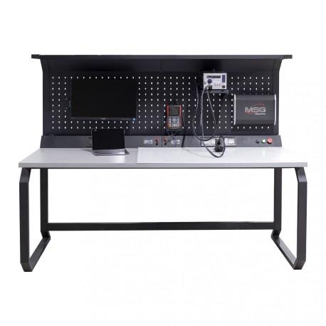 MS570 – Рабочий стол мастера по ремонту электроники - 1