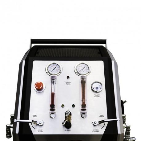 MS603N - 220V - Стенд для діагностики та промивання агрегатів кермового управління - 1