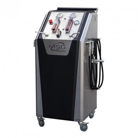 MS603N - 220V - Стенд для діагностики та промивання агрегатів кермового управління