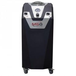 MS101P - Пневматична промивна станція для автокондиціонера