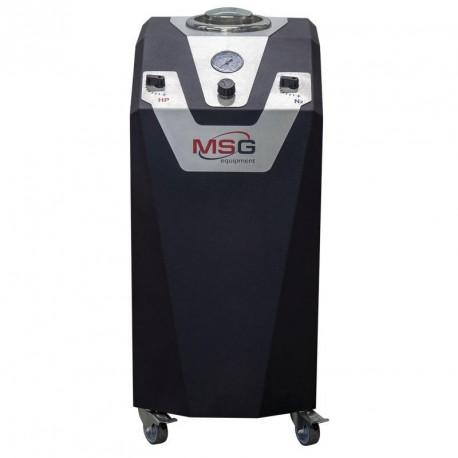 MS101P - Пневматична промивна станція для автокондиционера