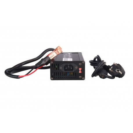 Зарядний пристрій (ЗП) С-600 - 1