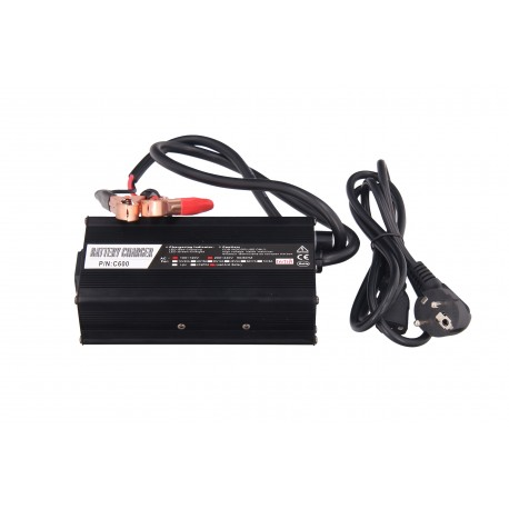 Зарядное устройство (ЗУ) С-600