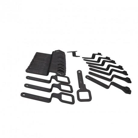 MS0501 - Набор ключей для демонтажа гайки боковой поджимки