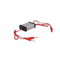 MS122 – Приставка для підключення компресорів з 24В муфтою до стенду MS111