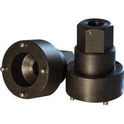 MSG MS00023 - Приспособление для разборки и регулировки рулевой рейки