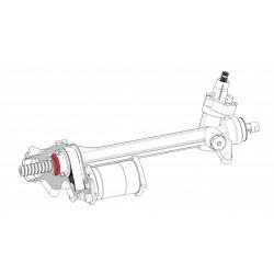 MS00117 - Cпец ключ для демонтажа гайки фиксирующей муфту с валом