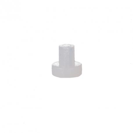 MS0112 – Пластиковые втулки для заправки амортизаторов газом