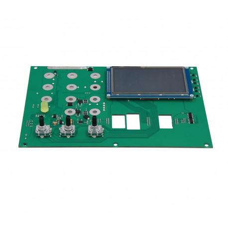 MS0126 - Плата керування стенда MS004
