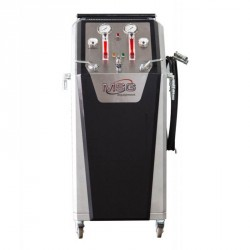 MS603N - 12V - Стенд для діагностики та промивання агрегатів кермового управління