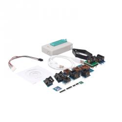 MS0121 – Універсальний USB програматор TL866A з комплектом перехідників