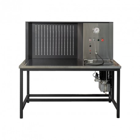MSG MS 300 - Стол для диагностики и ремонта тормозных супортов - 1