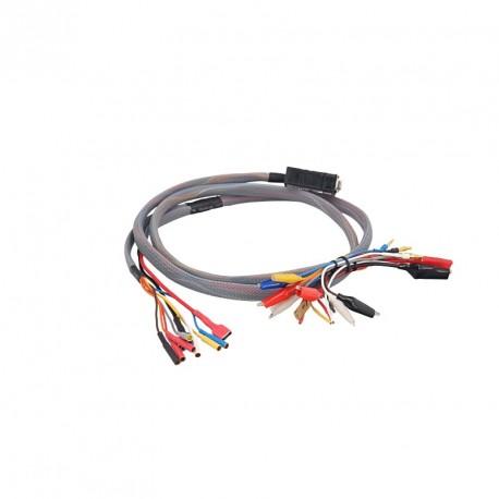 MS-35670 - Универсальный кабель для диагностики рулевых реек и колонок с электроусилителем, насосов ЭГУР - 1