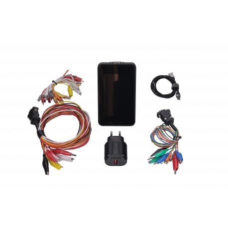 MS016 COM – Тестер для проверки реле-регулятора