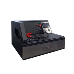 MS008 – Стенд для диагностики генераторов, стартеров и регуляторов напряжения