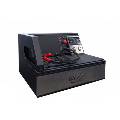 MS008 – Стенд для диагностики генераторов, стартеров и регуляторов напряжения - 1