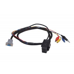 MS33503 – кабель к тестеру ms016 для диагностики стартеров