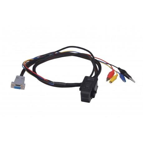 MS33503 – кабель к тестеру ms016 для диагностики стартеров - 1