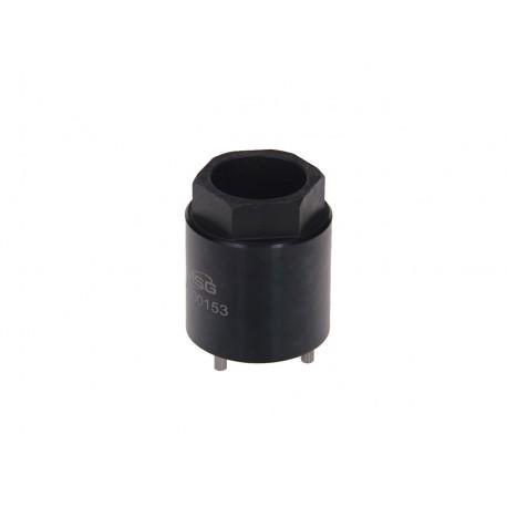 MS00153 - Специальный ключ для монтажа/демонтажа опорной втулки рулевой рейки автомобилей ACURA и HONDA - 1