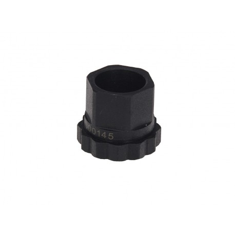 MS00145 – Спеціальний ключ для монтажу/демонтажу верхньої гайки розподільника кермової рейки автомобілів TOYOTA та LEXUS - 1