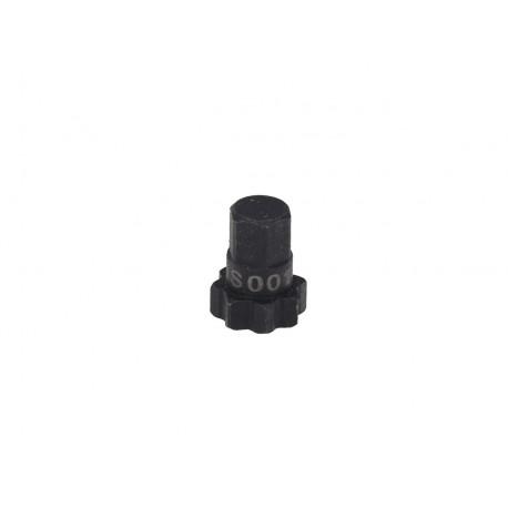 MS00146 – Спеціальний ключ для монтажу/демонтажу та регулювання гайки бокового піджиму кермової рейки - 1