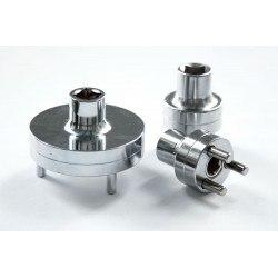 Комплект для снятия шкивов компрессоров MS1287