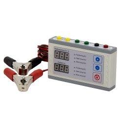 MS121 Источник питания для теста электромагнитных регулирующих клапанов