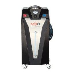 MS101P - Станция пневматическая для промывки системы кондиционирования