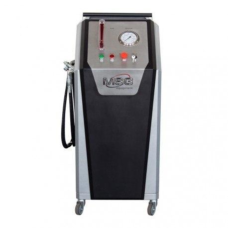 MS505 - Стенд для діагностики кермових рейок - 1